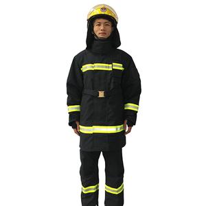 ZFZH-XH A消防員滅火指揮服