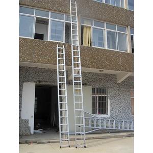 鋁合金消防拉梯