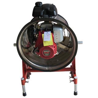 移動式消防排煙機