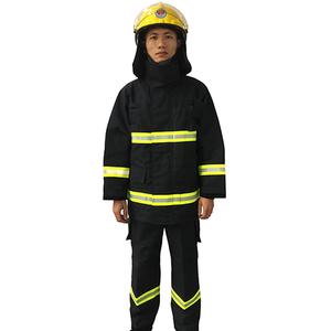 ZFMH-XH C(DRD)消防員滅火防護服