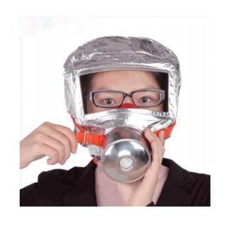過濾式消防自救呼吸器