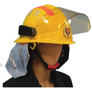 消防頭盔(17式統型款)